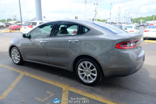 2013 Dodge Dart Limited in Memphis, Tennessee 38115