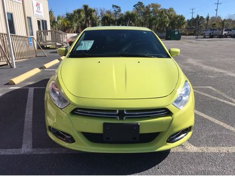 2013 Dodge Dart Limited | Myrtle Beach, South Carolina | Hudson Auto Sales in Myrtle Beach, South Carolina