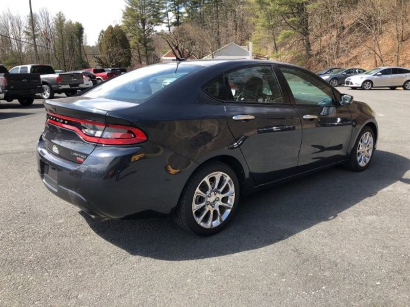 2013 Dodge Dart Limited | Pine Grove, PA | Pine Grove Auto Sales in Pine Grove, PA