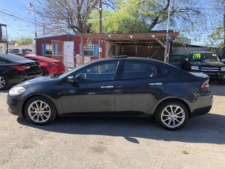 2013 Dodge Dart Limited in San Antonio, TX 78211