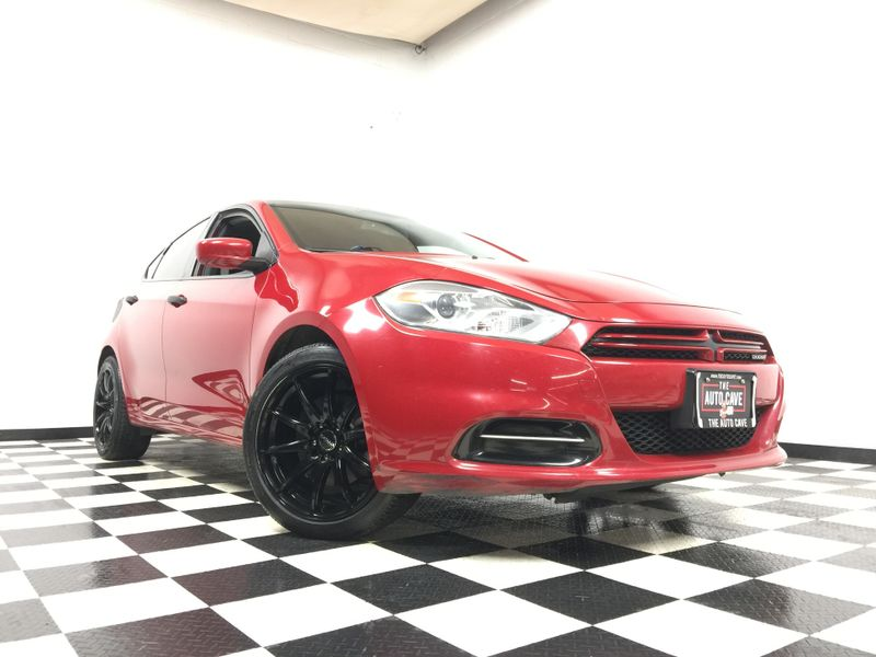 2013 Dodge Dart SE *Drive TODAY & Make PAYMENTS* | The Auto Cave in Addison