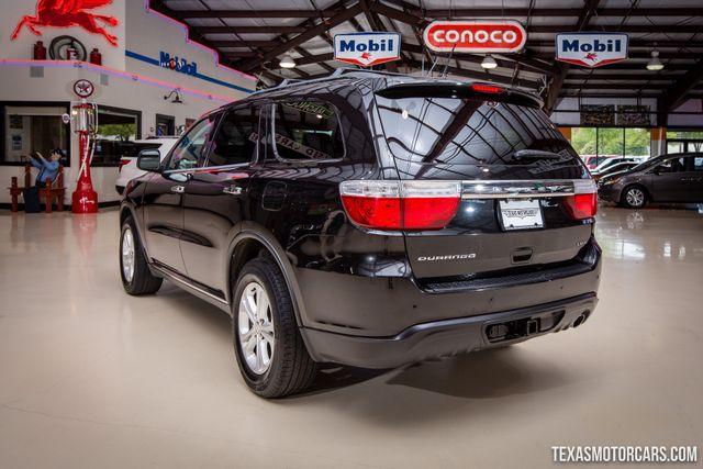 2013 Dodge Durango Crew in Addison Texas, 75001