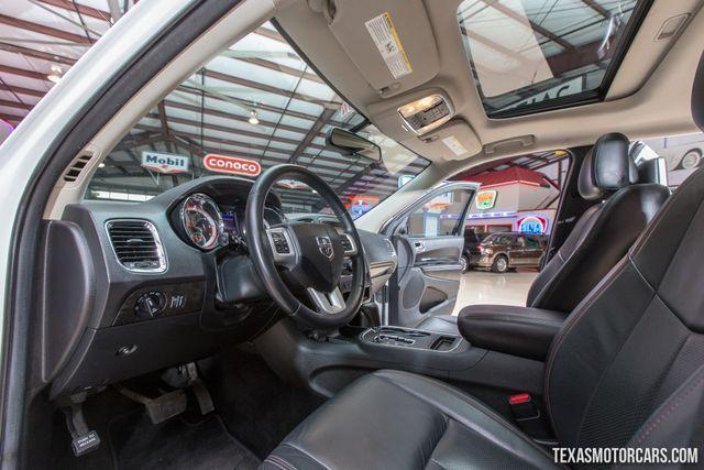 2013 Dodge Durango R/T in Addison Texas, 75001