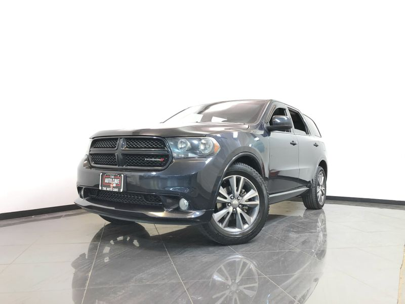 2013 Dodge Durango *Get Approved NOW* | The Auto Cave in Addison