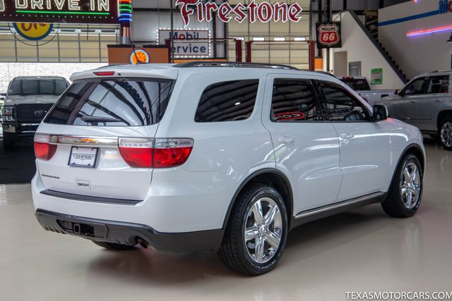 2013 Dodge Durango SXT in Addison, Texas 75001