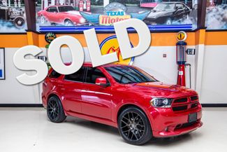 2013 Dodge Durango R/T in Addison, Texas 75001