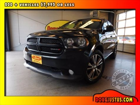 2013 Dodge Durango SXT in Airport Motor Mile ( Metro Knoxville ), TN
