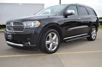 2013 Dodge Durango Citadel in Bettendorf, Iowa 52722