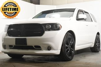 2013 Dodge Durango R/T w/ Blind Spot Safety Tech in Branford, CT 06405