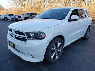 2013 Dodge Durango R/T   Champaign, Illinois   The Auto Mall of Champaign in Champaign Illinois