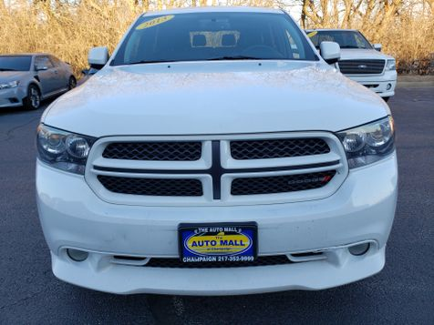 2013 Dodge Durango R/T | Champaign, Illinois | The Auto Mall of Champaign in Champaign, Illinois