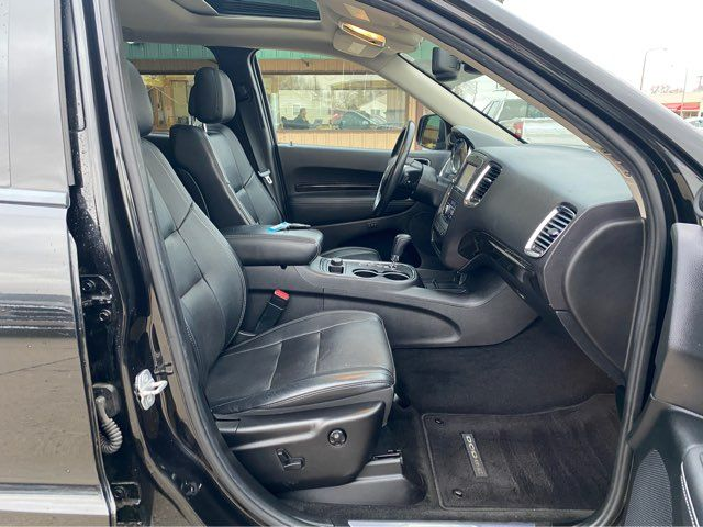 2013 Dodge Durango Citadel in Dickinson, ND 58601