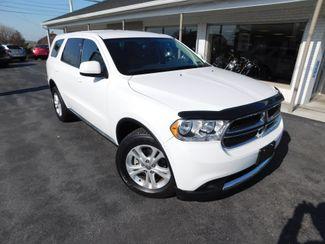 2013 Dodge Durango SXT in Ephrata, PA 17522