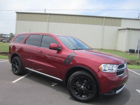 2013 Dodge Durango SXT in Fort Smith, AR