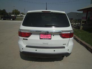 2013 Dodge Durango Special Service  city NE  JS Auto Sales  in Fremont, NE