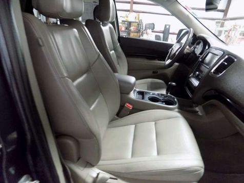 2013 Dodge Durango Crew - Ledet's Auto Sales Gonzales_state_zip in Gonzales, Louisiana