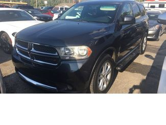2013 Dodge Durango SXT - John Gibson Auto Sales Hot Springs in Hot Springs Arkansas