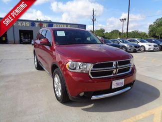 2013 Dodge Durango SXT  city TX  Texas Star Motors  in Houston, TX