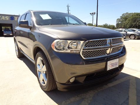 2013 Dodge Durango SXT in Houston