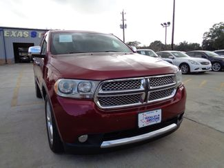 2013 Dodge Durango in Houston, TX