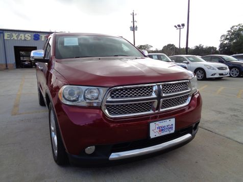 2013 Dodge Durango Citadel in Houston