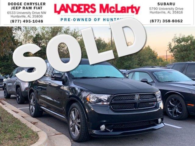 2013 Dodge Durango R/T | Huntsville, Alabama | Landers Mclarty DCJ & Subaru in  Alabama