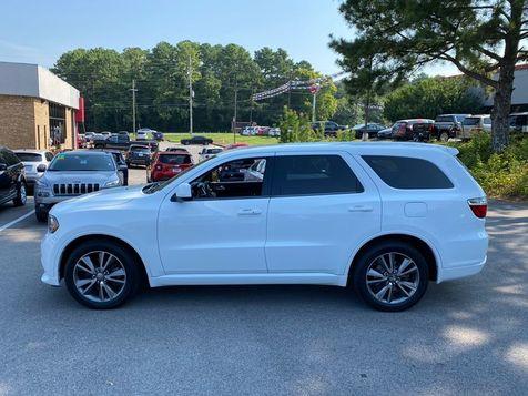 2013 Dodge Durango R/T | Huntsville, Alabama | Landers Mclarty DCJ & Subaru in Huntsville, Alabama