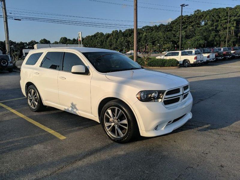 2013 Dodge Durango R/T | Huntsville, Alabama | Landers Mclarty DCJ & Subaru in Huntsville Alabama