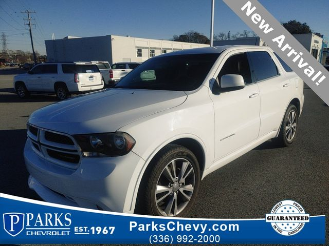 2013 Dodge Durango SXT in Kernersville, NC 27284