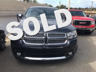 2013 Dodge Durango SXT   Little Rock, AR   Great American Auto, LLC in Little Rock AR AR