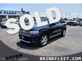 2013 Dodge Durango SXT | Lubbock, TX | Brink Fleet in Lubbock TX