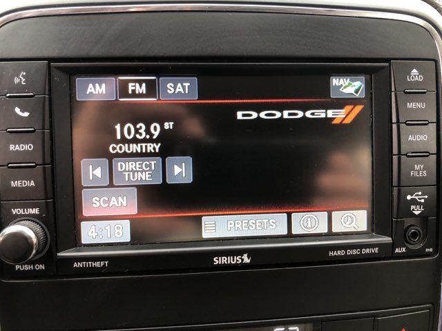 2013 Dodge Durango Crew in Marble Falls, TX 78654