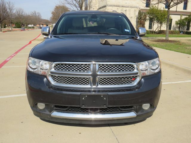 2013 Dodge Durango Citadel in McKinney, Texas 75070