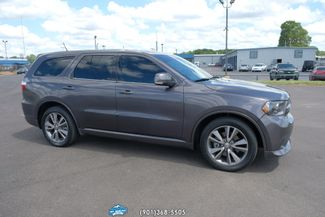 2013 Dodge Durango R/T in Memphis Tennessee, 38115