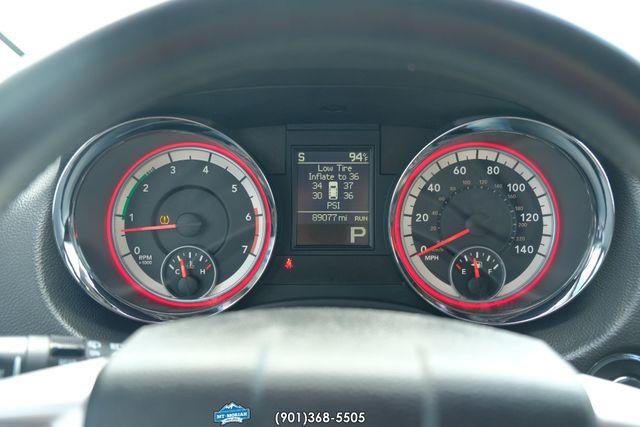 2013 Dodge Durango R/T in Memphis Tennessee, 38115