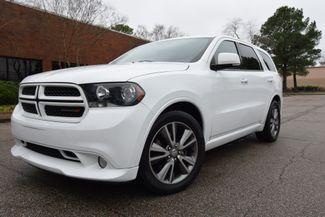 2013 Dodge Durango R/T in Memphis Tennessee, 38128