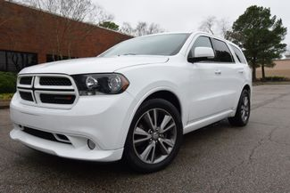 2013 Dodge Durango R/T in Memphis, Tennessee 38128