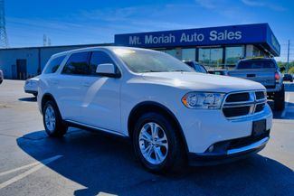2013 Dodge Durango SXT in Memphis, Tennessee 38115