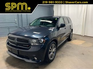 2013 Dodge Durango R/T in Merrillville, IN 46410