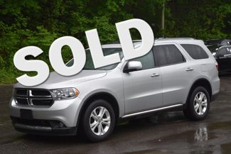 2013 Dodge Durango Crew Naugatuck, Connecticut