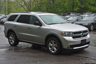 2013 Dodge Durango Crew Naugatuck, Connecticut 6