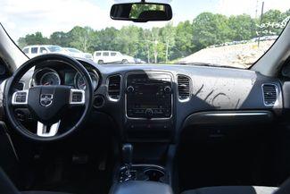 2013 Dodge Durango SXT Naugatuck, Connecticut 12