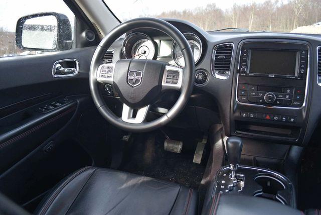 2013 Dodge Durango R/T Naugatuck, Connecticut 13