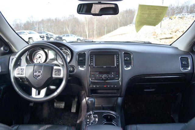 2013 Dodge Durango R/T Naugatuck, Connecticut 14