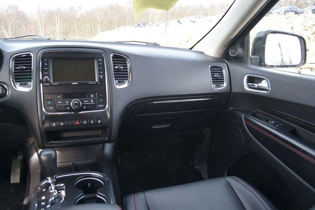 2013 Dodge Durango R/T Naugatuck, Connecticut 15