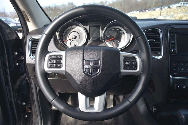 2013 Dodge Durango R/T Naugatuck, Connecticut 18