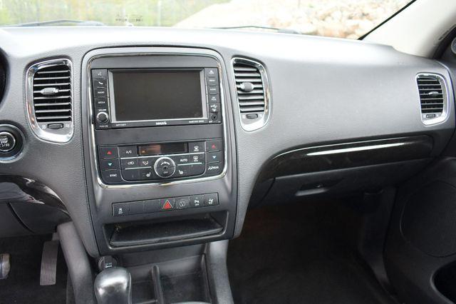 2013 Dodge Durango Crew AWD Naugatuck, Connecticut 22