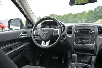 2013 Dodge Durango SXT AWD Naugatuck, Connecticut 17