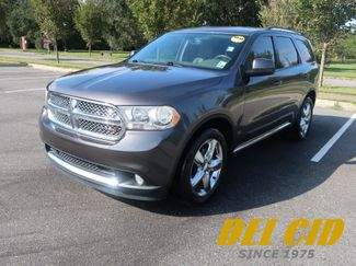 2013 Dodge Durango SXT in New Orleans, Louisiana 70119