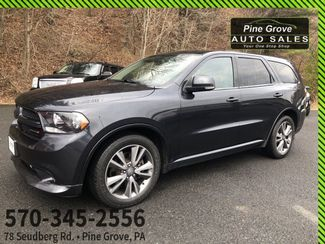 2013 Dodge Durango in Pine Grove PA